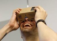 Подарок Очки виртуальной реальности (5 дюймов)
