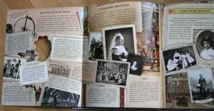 фото страниц Приключения Алисы в Стране Чудес #6
