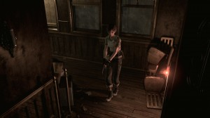 скриншот Resident Evil Zero HD Remaster #2