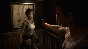скриншот Resident Evil Zero HD Remaster #5