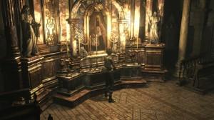 скриншот Resident Evil Zero HD Remaster #8