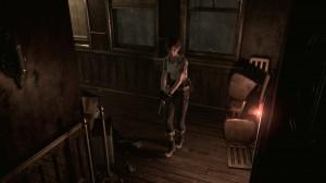скриншот Resident Evil Zero HD Remaster PS4 #3