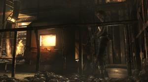 скриншот Resident Evil Zero HD Remaster PS4 #2