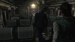 скриншот Resident Evil Zero HD Remaster PS4 #9