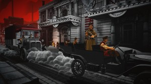 скриншот Assassin's Creed Chronicles: Трилогия #2