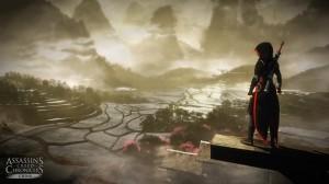 скриншот Assassin's Creed Chronicles: Трилогия #3