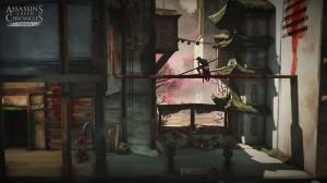 скриншот Assassin's Creed Chronicles: Трилогия #4