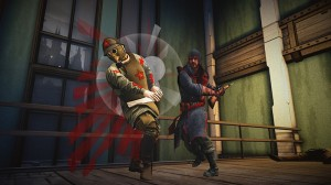 скриншот Assassin's Creed Chronicles: Трилогия #5