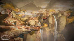 скриншот Assassin's Creed Chronicles: Трилогия #6