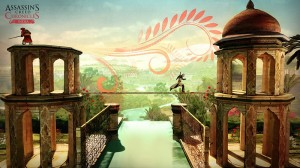 скриншот Assassin's Creed Chronicles: Трилогия #7