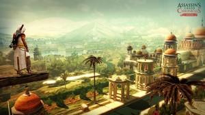 скриншот Assassin's Creed Chronicles: Трилогия #8