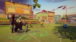 скриншот Plants vs. Zombies Garden Warfare 2 PS4 #5