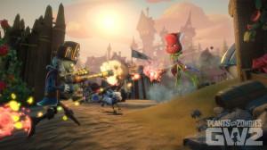 скриншот Plants vs Zombies: Garden Warfare 2 #8