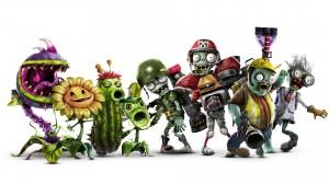 скриншот Plants vs Zombies: Garden Warfare 2 #9