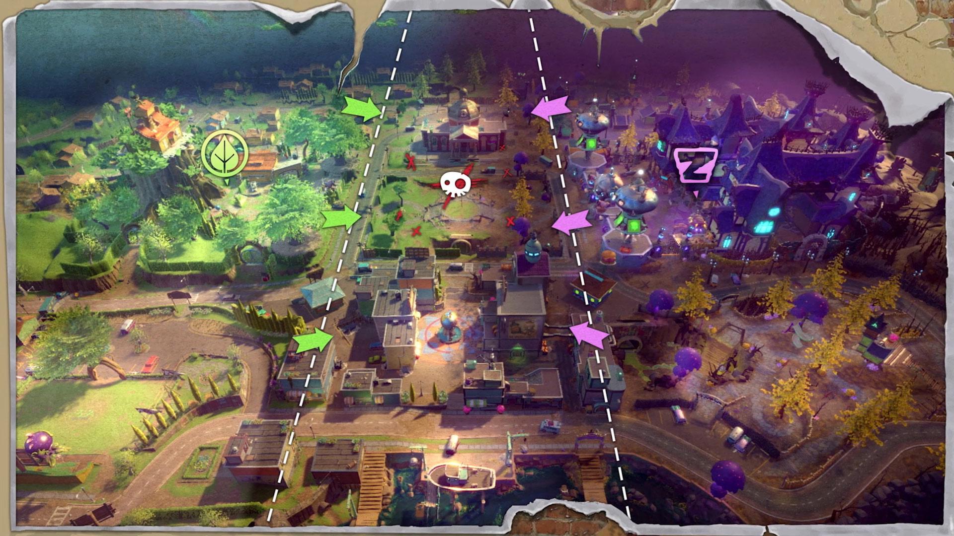 Plants vs. Zombies™ Garden Warfare 2 (Electronic Arts) (ENG|MULTi) [OriginRip]