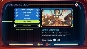 скриншот Plants vs Zombies: Garden Warfare 2 #4