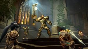 скриншот World of Warcraft: Legion #10