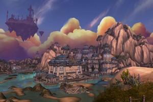 скриншот World of Warcraft: Legion #8