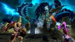 скриншот World of Warcraft: Legion #9