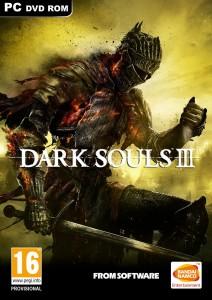 игра Dark Souls 3
