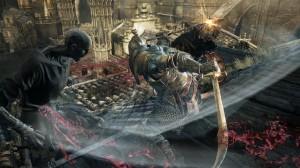 скриншот Dark Souls 3 Xbox One #10