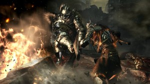 скриншот Dark Souls 3 Xbox One #5