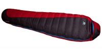 Спальный мешок Sir Joseph Erratic plus II 850 Red/Blue Left (922282)