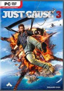 игра Just Cause 3