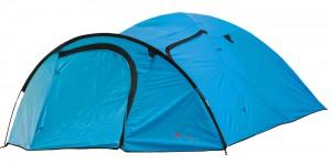 фото Палатка Time Eco Travel Plus 4 #2