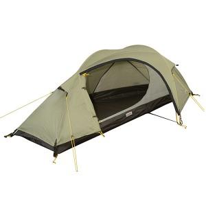 Палатка Wechsel Pathfinder 1 Zero-G Line песочная