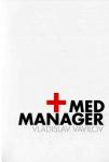 Книга Med manager