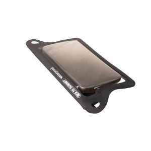 Чехол водонепроницаемый Sea to Summit TPU Guide W/P Case for Smartphones black (14.8 x 8.5 cм)