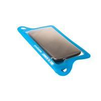 Чехол водонепроницаемый Sea to Summit TPU Guide W/P Case for Smartphones blue (14.8 x 8.5 cм)