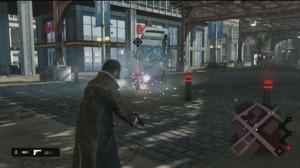 скриншот Watch Dogs. Полное издание PS4 #2