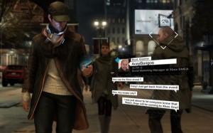 скриншот Watch Dogs. Полное издание PS4 #3