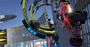 скриншот Trackmania Turbo PS4 - Русская версия #4