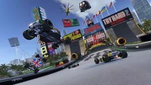 скриншот Trackmania Turbo PS4 - Русская версия #6