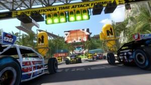 скриншот Trackmania Turbo PS4 - Русская версия #5
