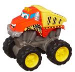 Машинки-внедорожники Hasbro 'Тонка Чак и друзья' (38153)