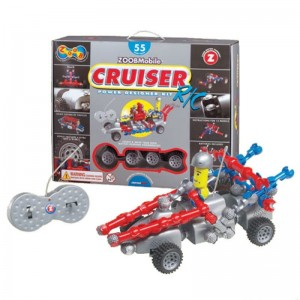 Конструктор ZOOB Cruiser
