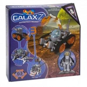 Конструктор ZOOB Galax-Z Космоход