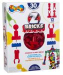 Конструктор ZOOB Z-Bricks