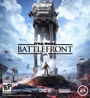 Игра Ключ для Star Wars Battlefront