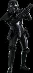 фигурка Коллекционная фигурка 'Звездные Войны – Штурмовик-тень'