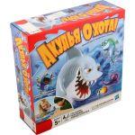 Настольная игра 'Aкулья охота'