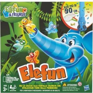 Настольная игра 'Элефан'
