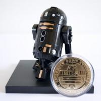 фигурка Коллекционная фигурка 'Звездные Войны. R2-Q5'
