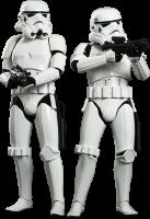 фигурка Коллекционный набор 'Звездные Войны: Эпизод 4: Новая надежда. Штурмовики Hot Toys'