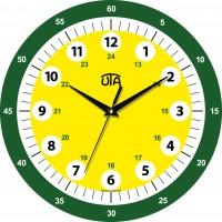Подарок Настенные часы ЮТА 'Vintage' (001 DS)