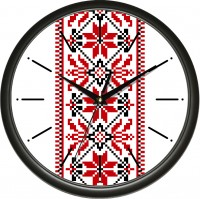 Подарок Настенные часы ЮТА 'Classique' (01 B 52)